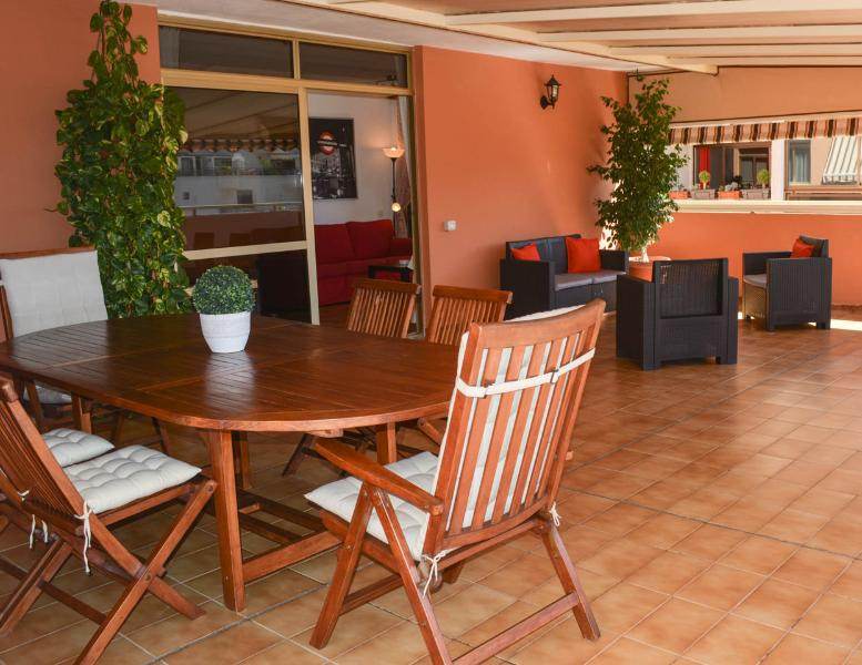 ATICO LOS CRISTIANOS, holiday rental in Los Cristianos