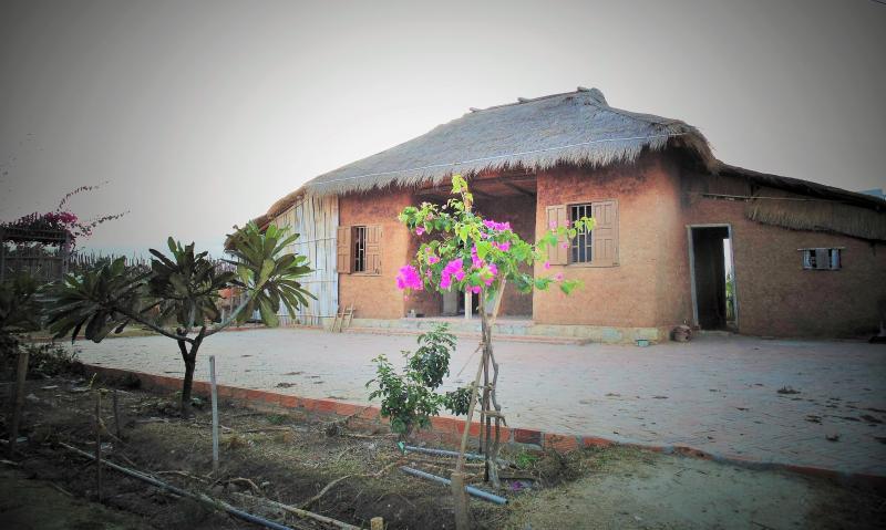 my homestay
