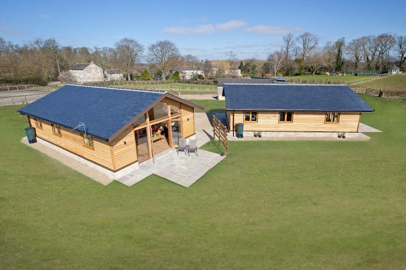 Mill View Barns, Bishop Monkton