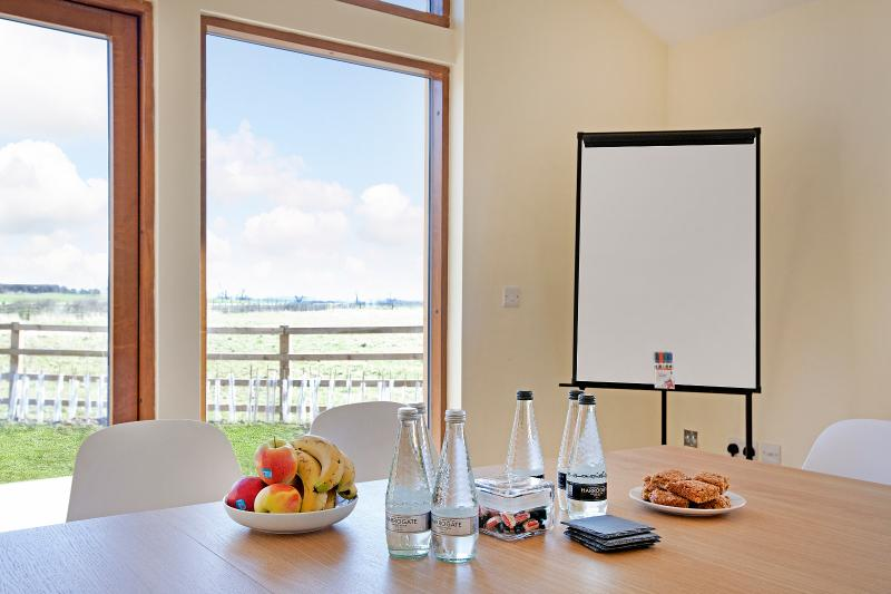 Mill View Barns also available for corporate bookings