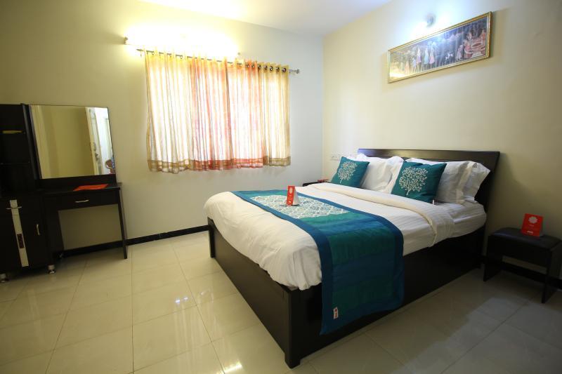 Villas Holiday Home Service, vakantiewoning in Surat District