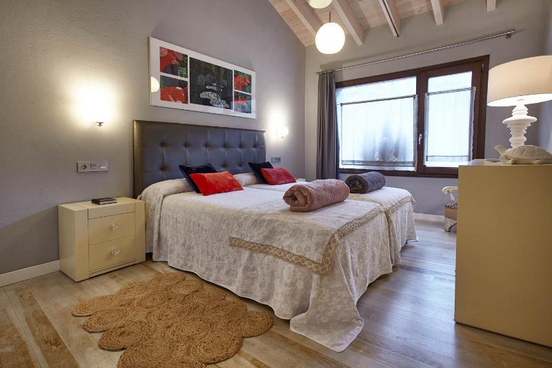Dormitorio 2 casa CLO