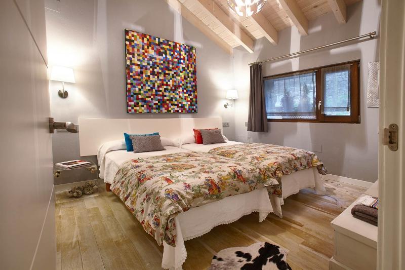 Dormitorio 3 casa Clo