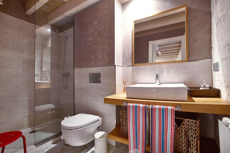 Baño 2 casa Clo