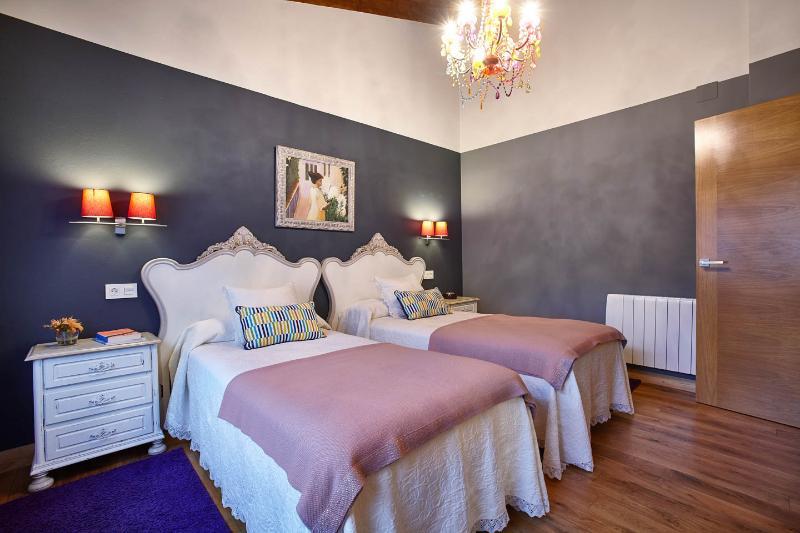 Dormitorio 1 casa Carlos