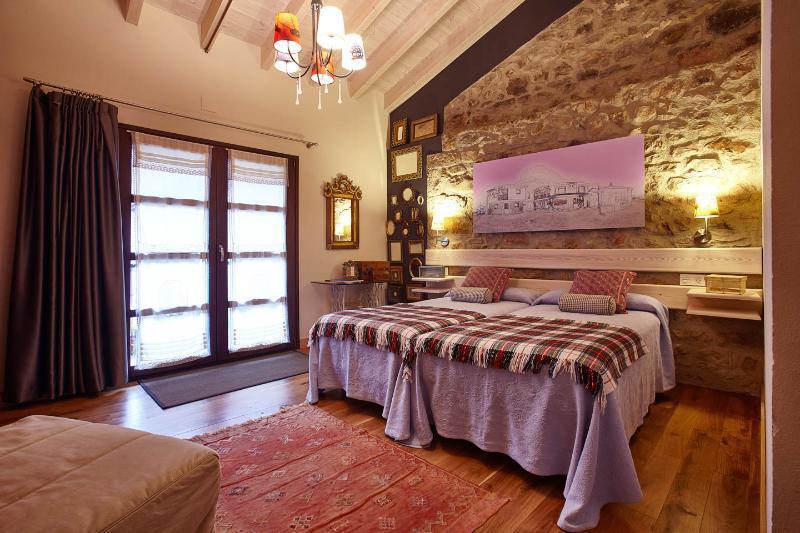 Dormitorio 1 casa PEPO