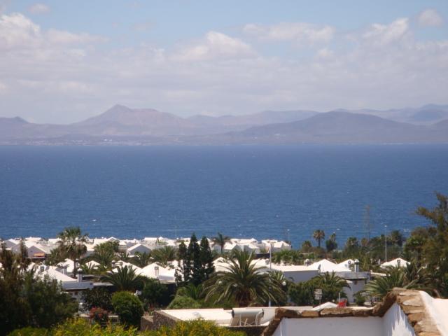 Amazing panoramic sea views!!! (Casa Talessa 2 bedrooms, 1 bathrooms), vacation rental in Playa Blanca