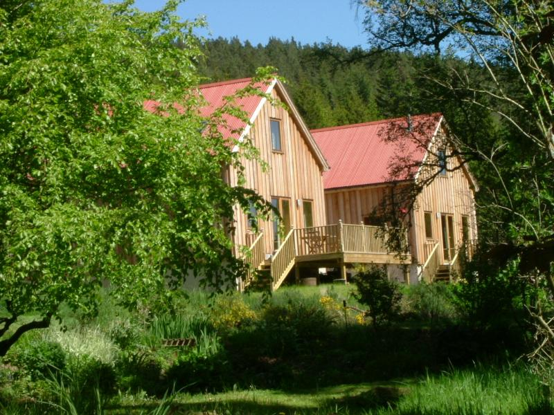 Forbestown Lodge- Cairngorm National Park, vacation rental in Alford