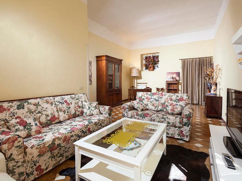 Apartment, alquiler vacacional en Ponte Galeria