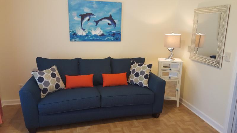 Guest Room Sleeper Sofa