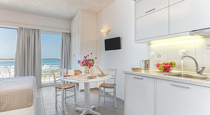 Residence With Sea View, vacation rental in Rethymnon