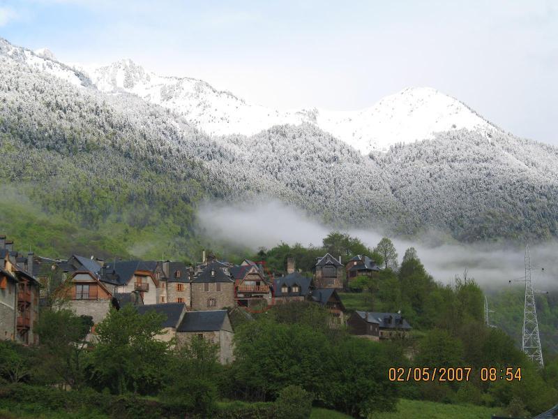 Casa 4 dorm 8 personas en Es Bordes (Val d'Aran), alquiler vacacional en Las Bordas