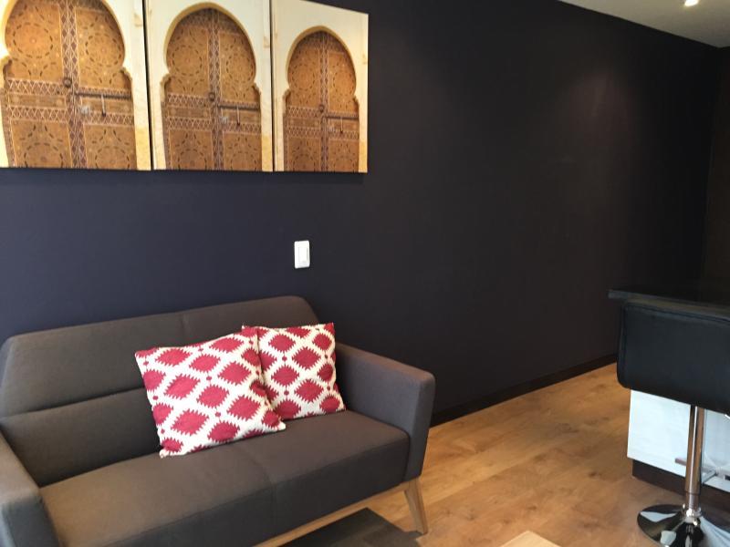 Comfy apartment in cool zone! M205, location de vacances à La Calera