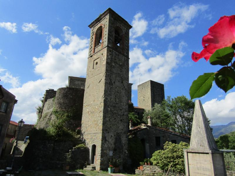 Dimora del Gallo: antica dimora in borgo medievale, holiday rental in Tavernelle