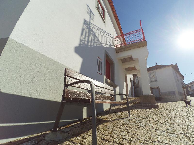 Casa de Campo das Sécias, holiday rental in Felgar