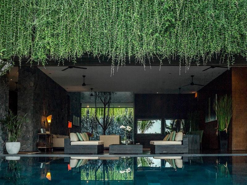 Villa Mana, 7BR, Canggu, holiday rental in North Kuta