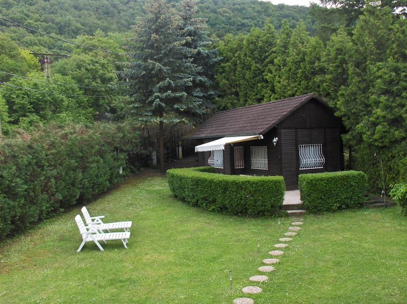 Casa rural en Visegrád, casa vacanza a Leanyfalu