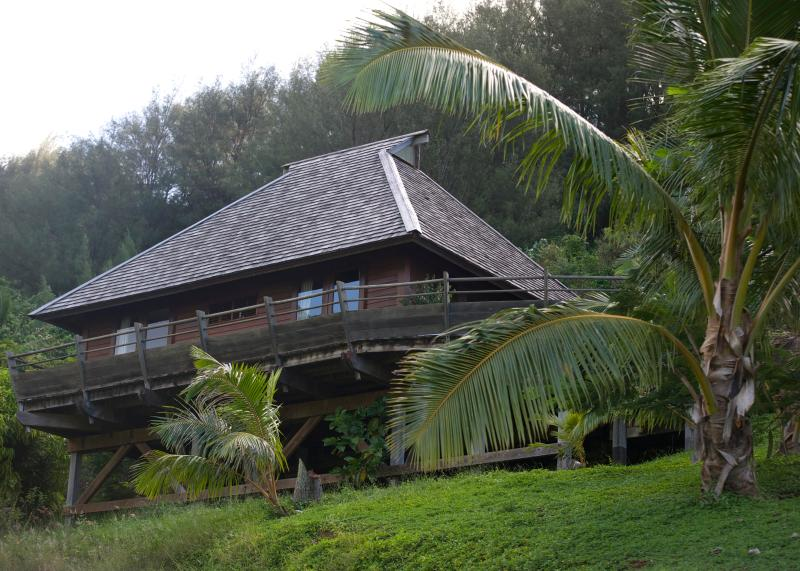 House. Villa Tau'ra #38