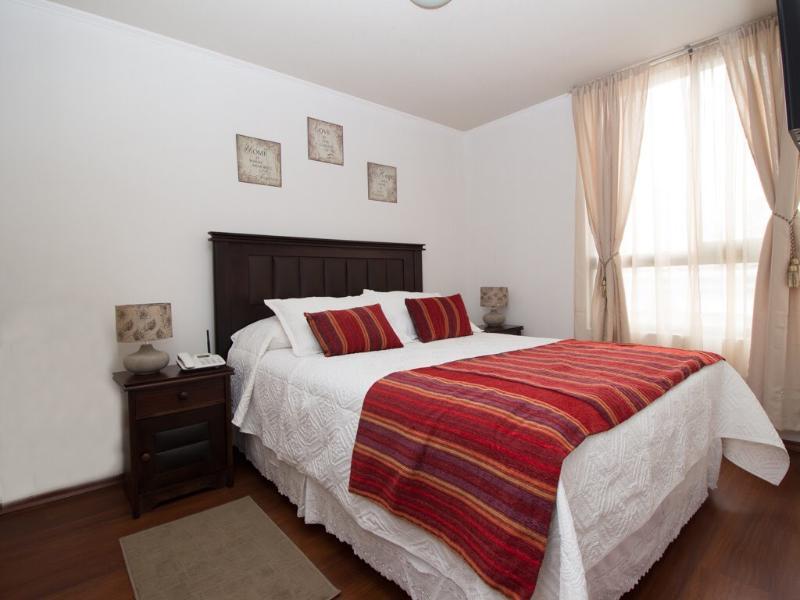 cómodo apartamento