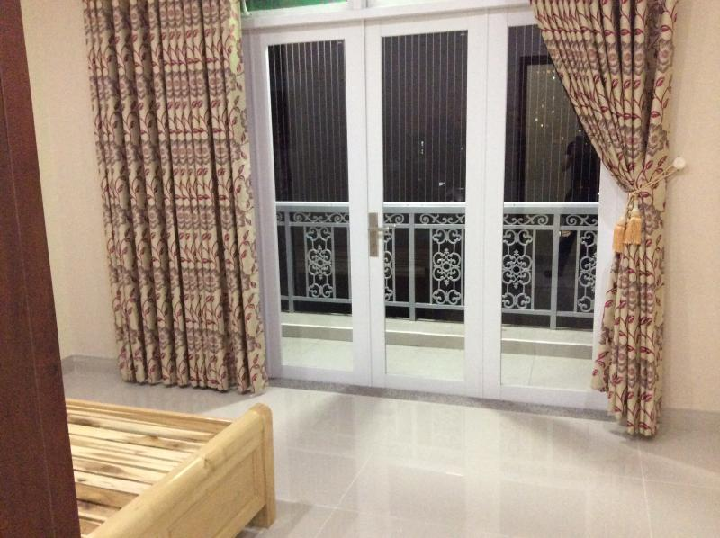 SWEET ROOM FOR RENT IN HO CHI MINH CITY, holiday rental in Ho Chi Minh City