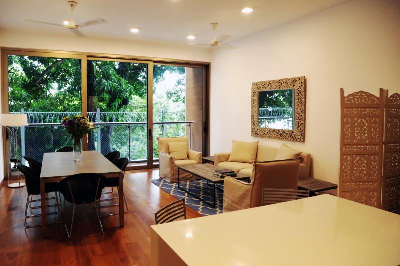 Stunning Colombo Condo, holiday rental in Rajagiriya