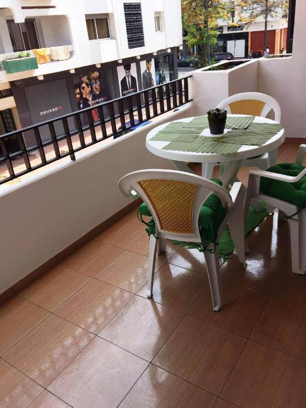 location appartement Rabat Bel appartement