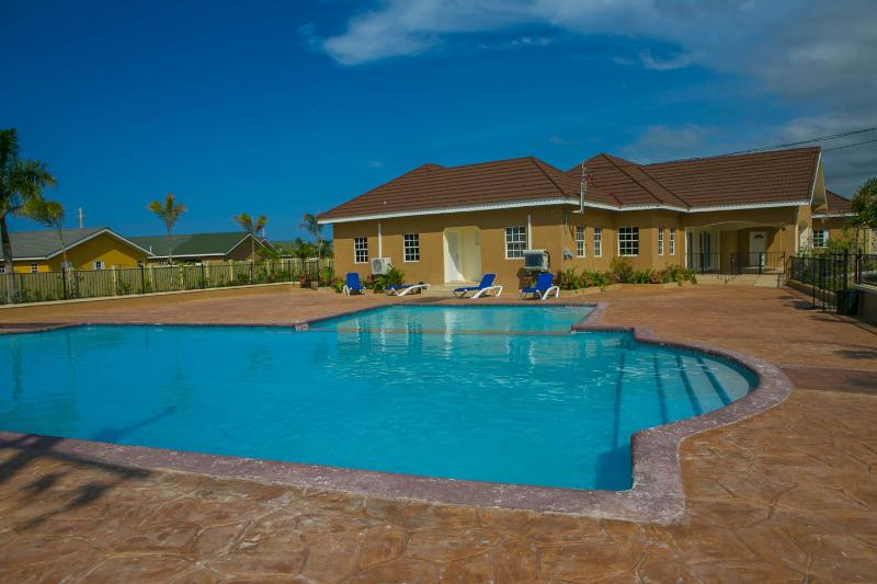 North Coast Escape - Drax Hall, Ocho Rios, St. Ann, vacation rental in Ocho Rios