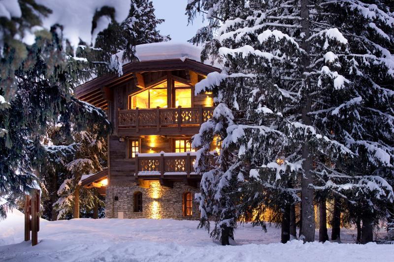 The Gentians Chalet in Courchevel