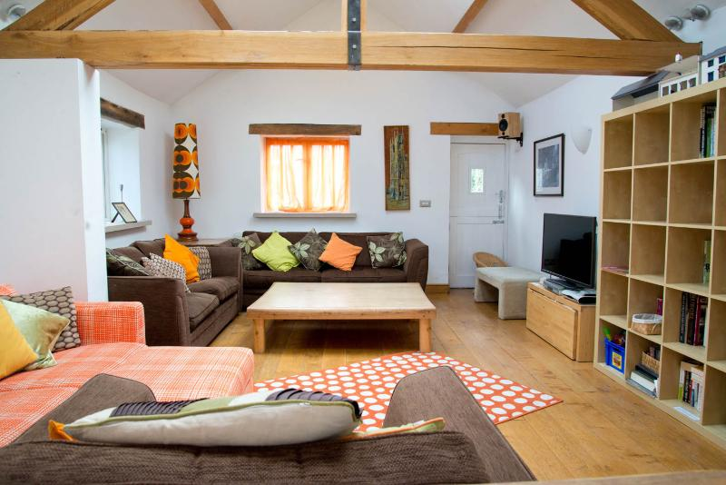 Victoria Cottage, holiday rental in Bakewell