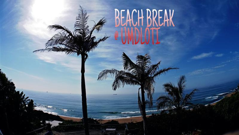 Beach Break @ Umdloti, vacation rental in Umdloti