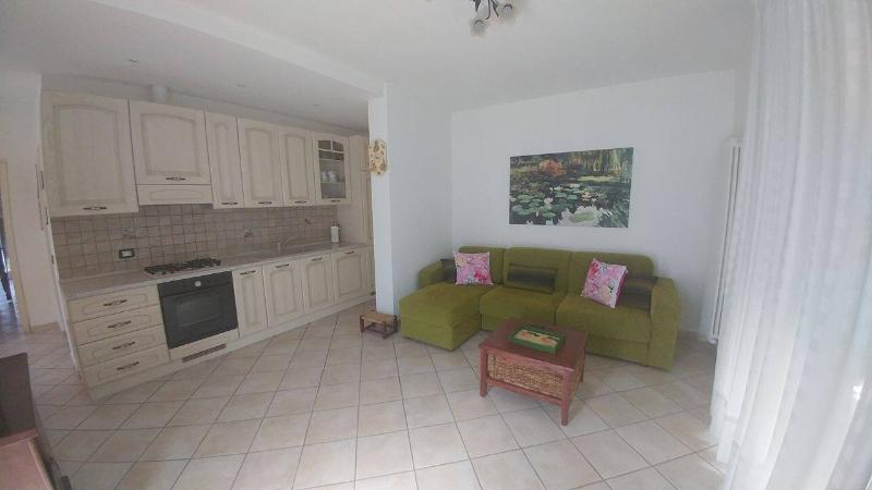 Casa Licia (2), holiday rental in Malcesine