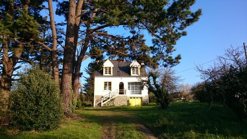 Grande maison de vacances, vacation rental in Crozon