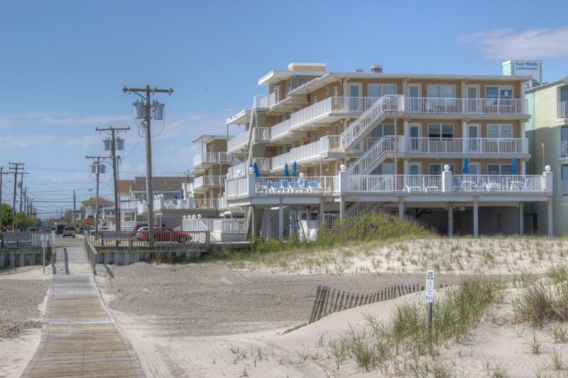 Summer Sands Beauty 214, aluguéis de temporada em Wildwood Crest