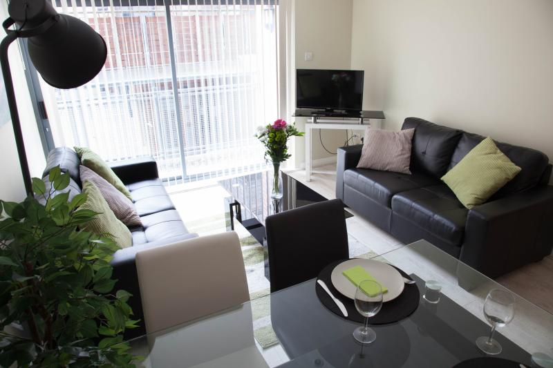 City Centre Luxury Holiday Apartment - UPDATED 2019 ...