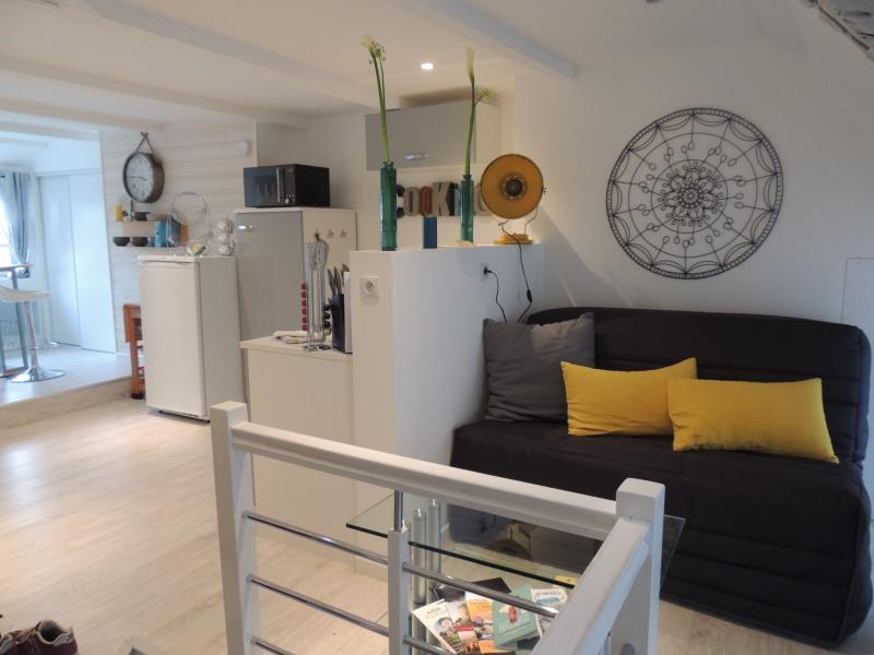 Charmant Duplex, casa vacanza a Lanvallay