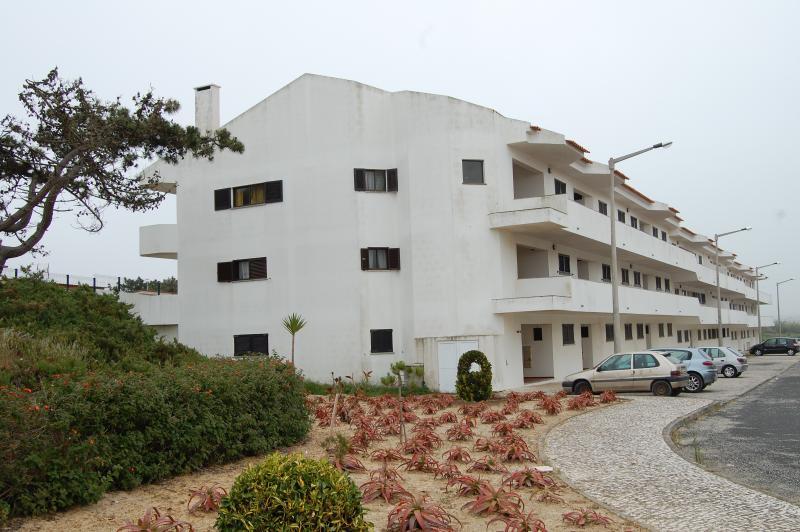 Apartamento T2 Baleal, Peniche, alquiler vacacional en Ferrel