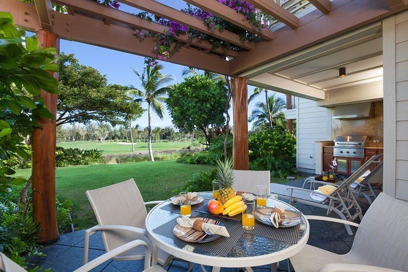 H1 Waikoloa Beach Villas, holiday rental in Kohala Coast