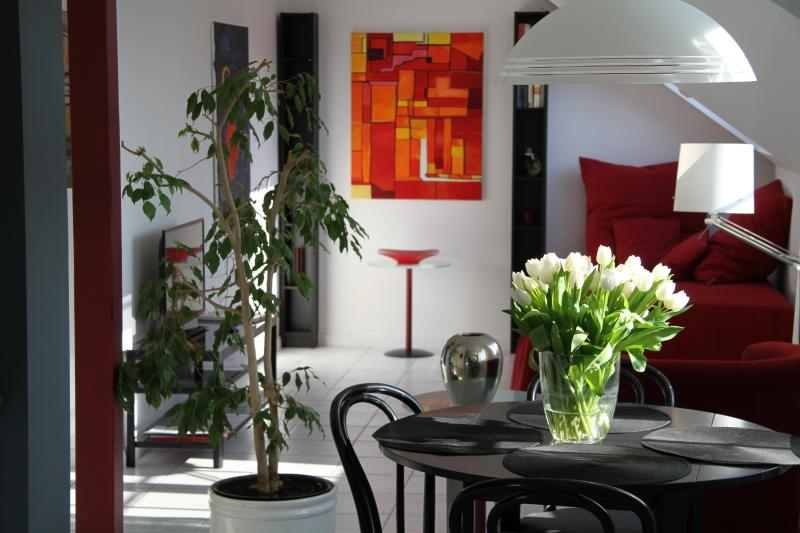 Appartamento M, holiday rental in Bedburg