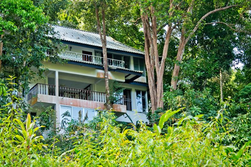 Chestnut Hill Eco Resort, holiday rental in Hat Yai
