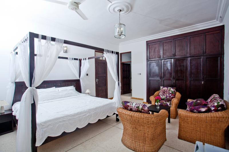 Villa Teranga  Boutique Villa, vacation rental in Greater Accra