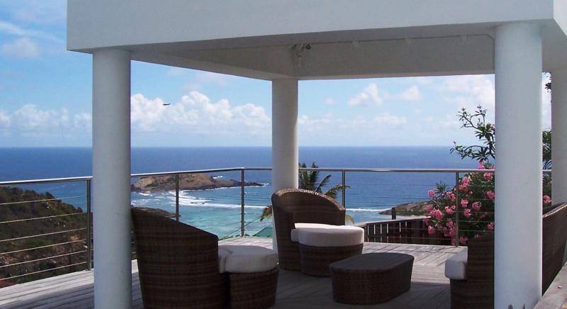 AU COEUR CARAIBE ST BARTH COTTAGE STEVE PISCINE, vacation rental in St. Jean