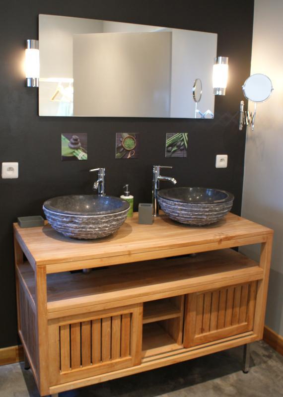 Casa de Banho casa de banho pia dupla