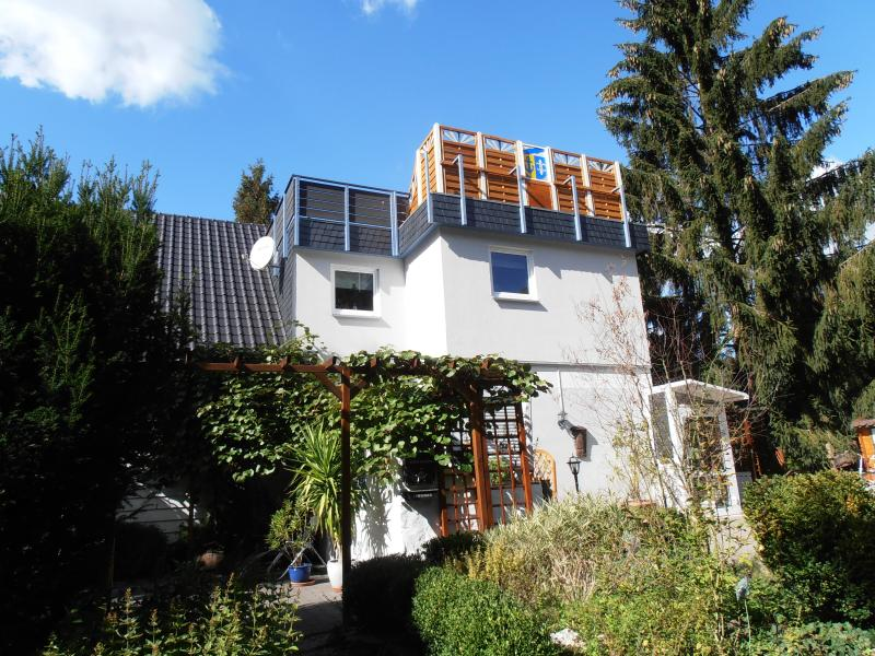 Villa Gast - FeWo Salmagundi Plus in Kamp-Bornhofen, vacation rental in Sankt Goarshausen