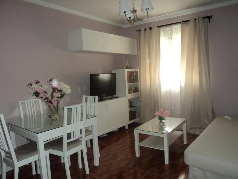 apartamento zona norte-universidad, holiday rental in Jerez De La Frontera