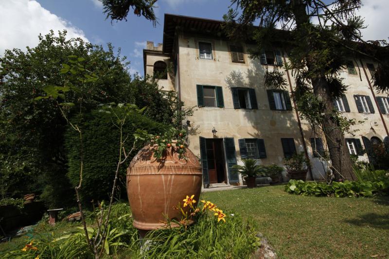 appartamento Alipio, location de vacances à La Gabella