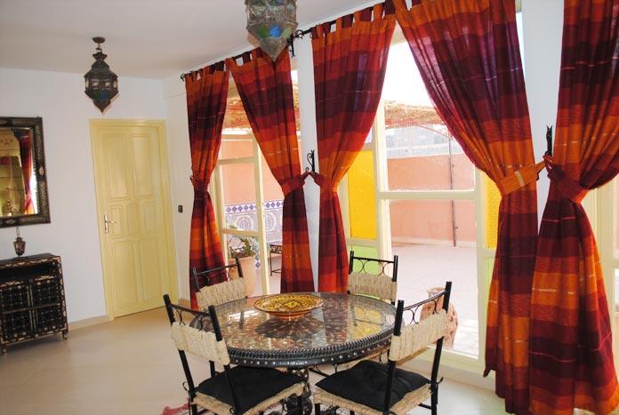 Appartement Anatim, vacation rental in Ait Ben Haddou
