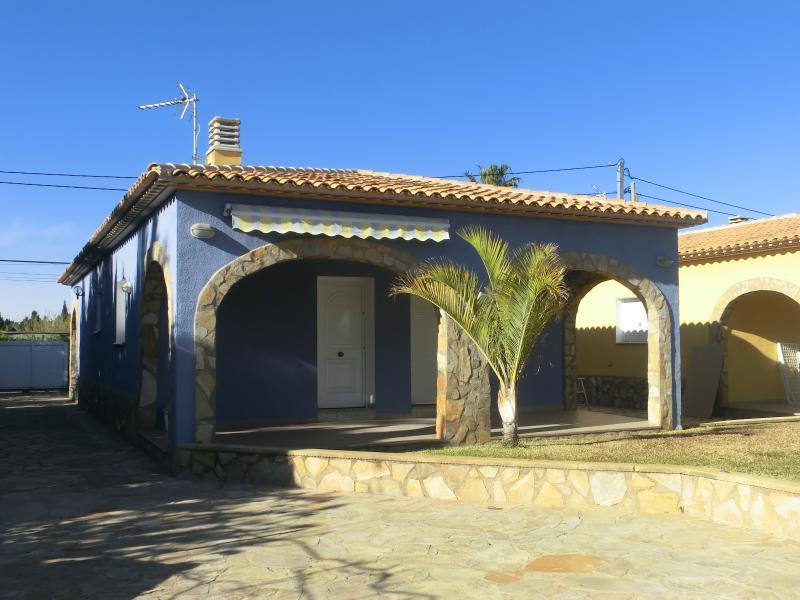 CASITAS CON ENCANTO EN OLIVA, holiday rental in Oliva