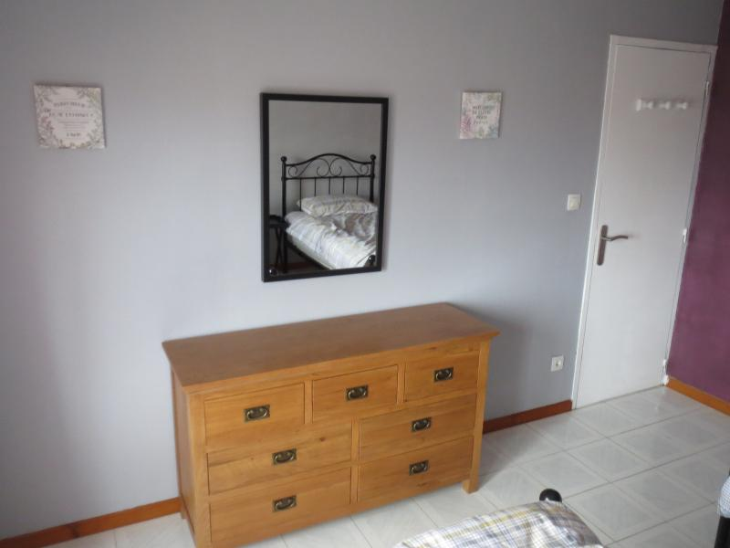 Upstairs twin bedroom  (View 2)