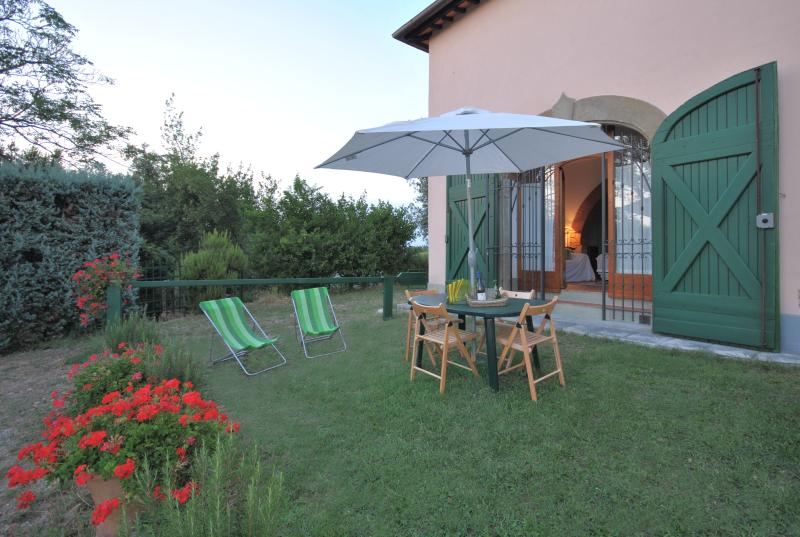Appartamento Timo - Tuscan house near Florence, vacation rental in Signa