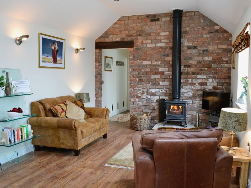 Village location 8 miles from York, holiday rental in York